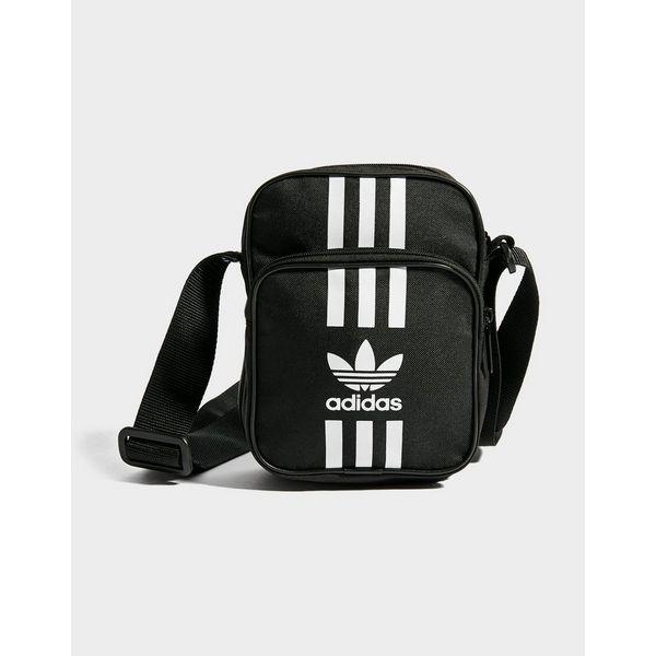 adidas Originals Lock Up Crossbody Bag