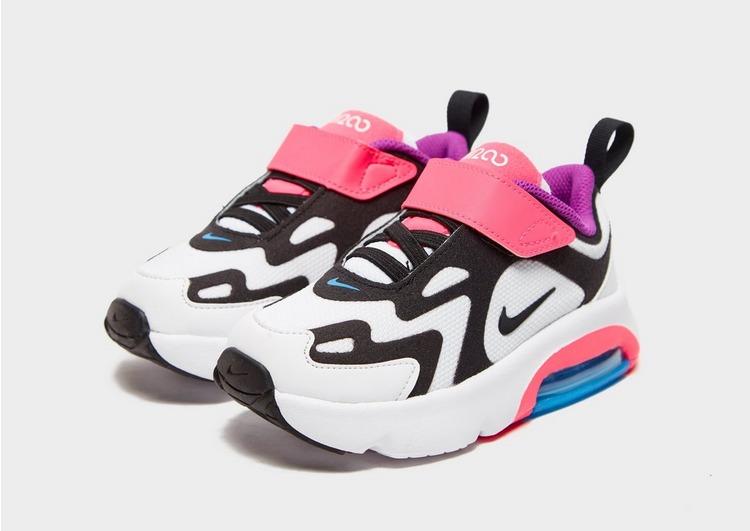 Acheter Black Nike Chaussure Nike Air Max 200 pour Bébé et