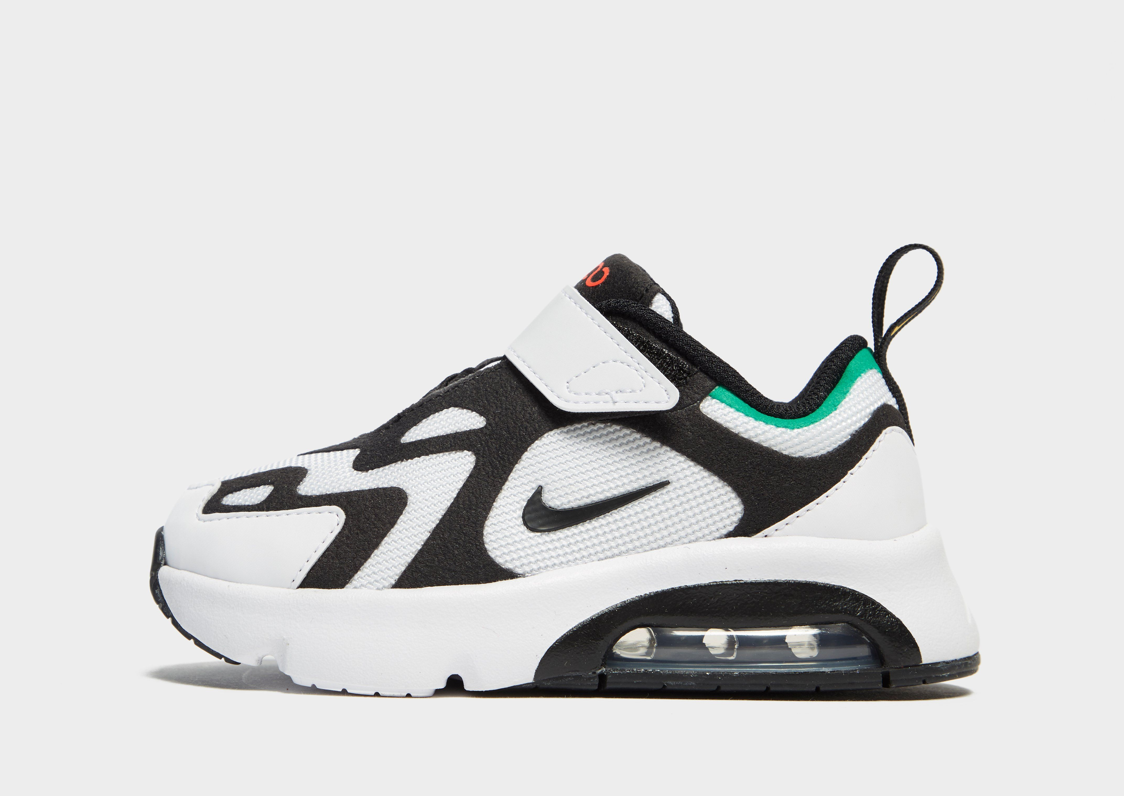 code promo 3149d c7621 Nike Air Max 200 Baby and Toddler Shoe | JD Sports