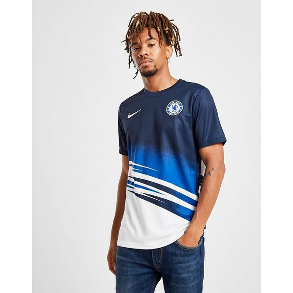 Nike Chelsea FC Strike Graphic Shirt