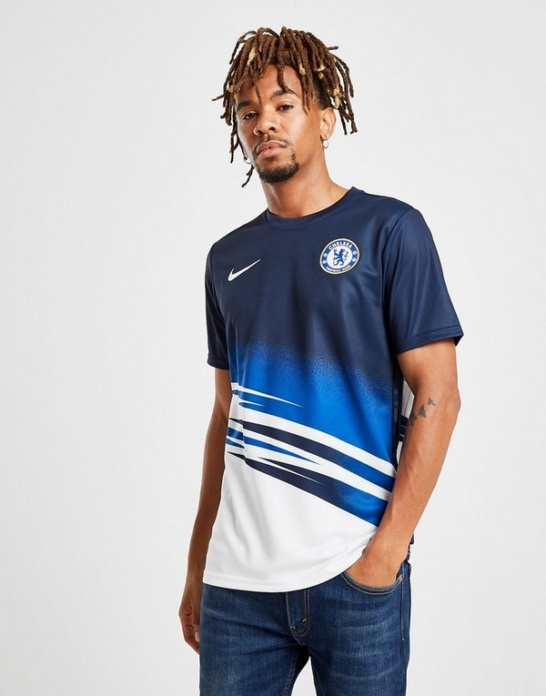 Nike Chelsea FC Strike Graphic Shirt