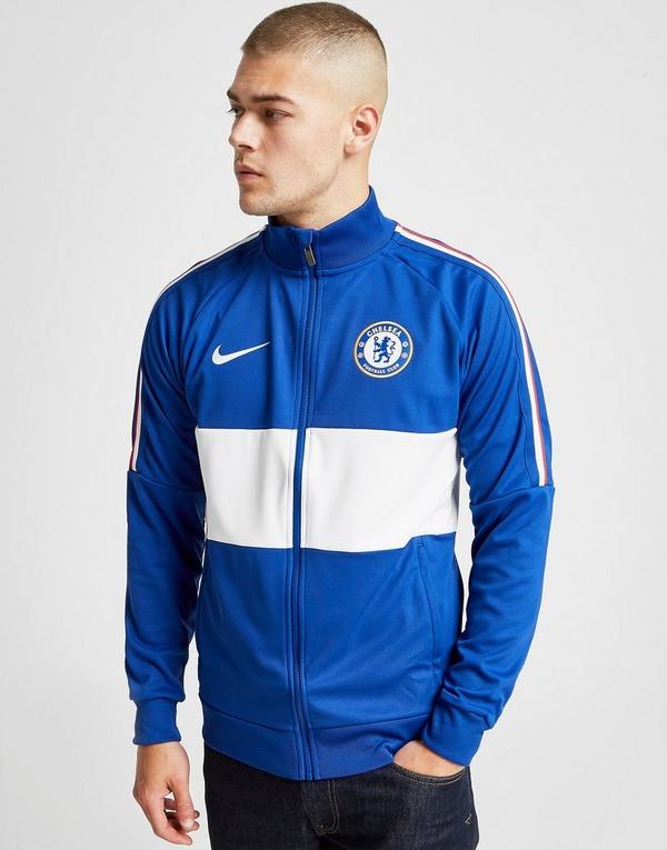 Shoppa Nike Chelsea FC I96 Jacka | JD Sports Sverige