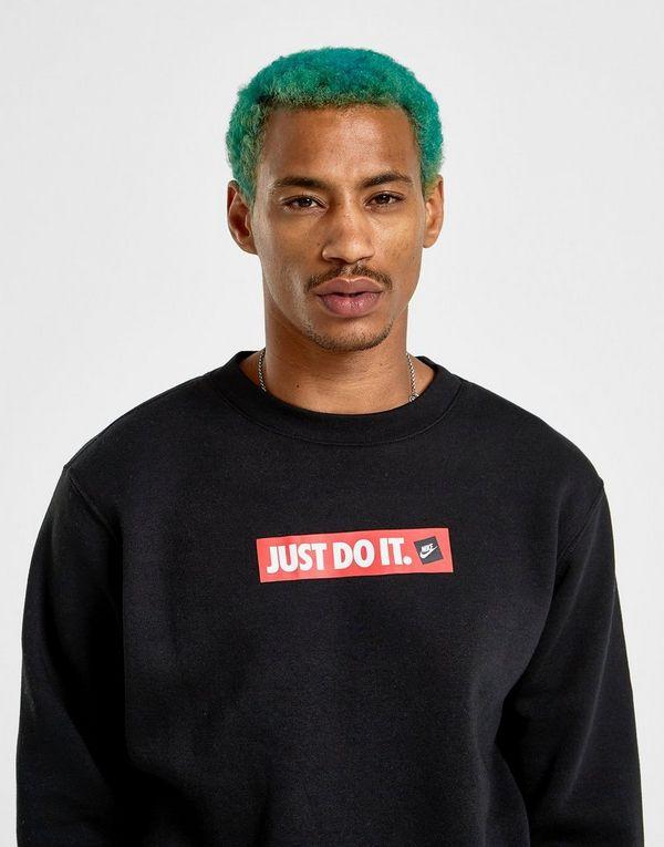 Nike Nike Sportswear Men's JDI Fleece Crew