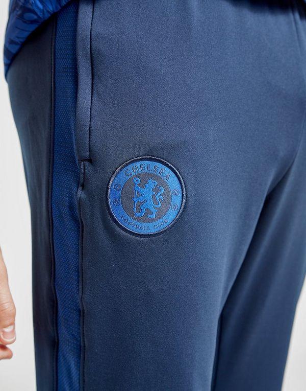 Nike pantalón de chándal Chelsea FC Strike júnior