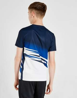 hot sale online ba845 387bc Nike Chelsea FC Kids' Short-Sleeve Football Top | JD Sports