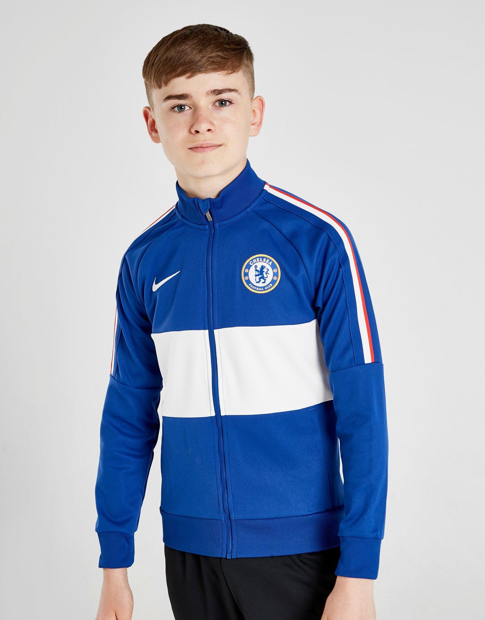 Nike Chelsea FC I96 Jacka Junior | JD Sports Sverige