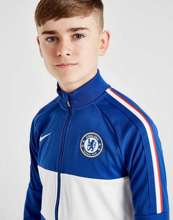 Shoppa Nike Chelsea FC I96 Jacka Junior | JD Sports Sverige