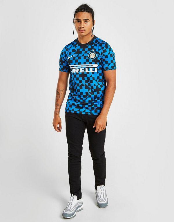 Nike Inter Milan Strike Shirt