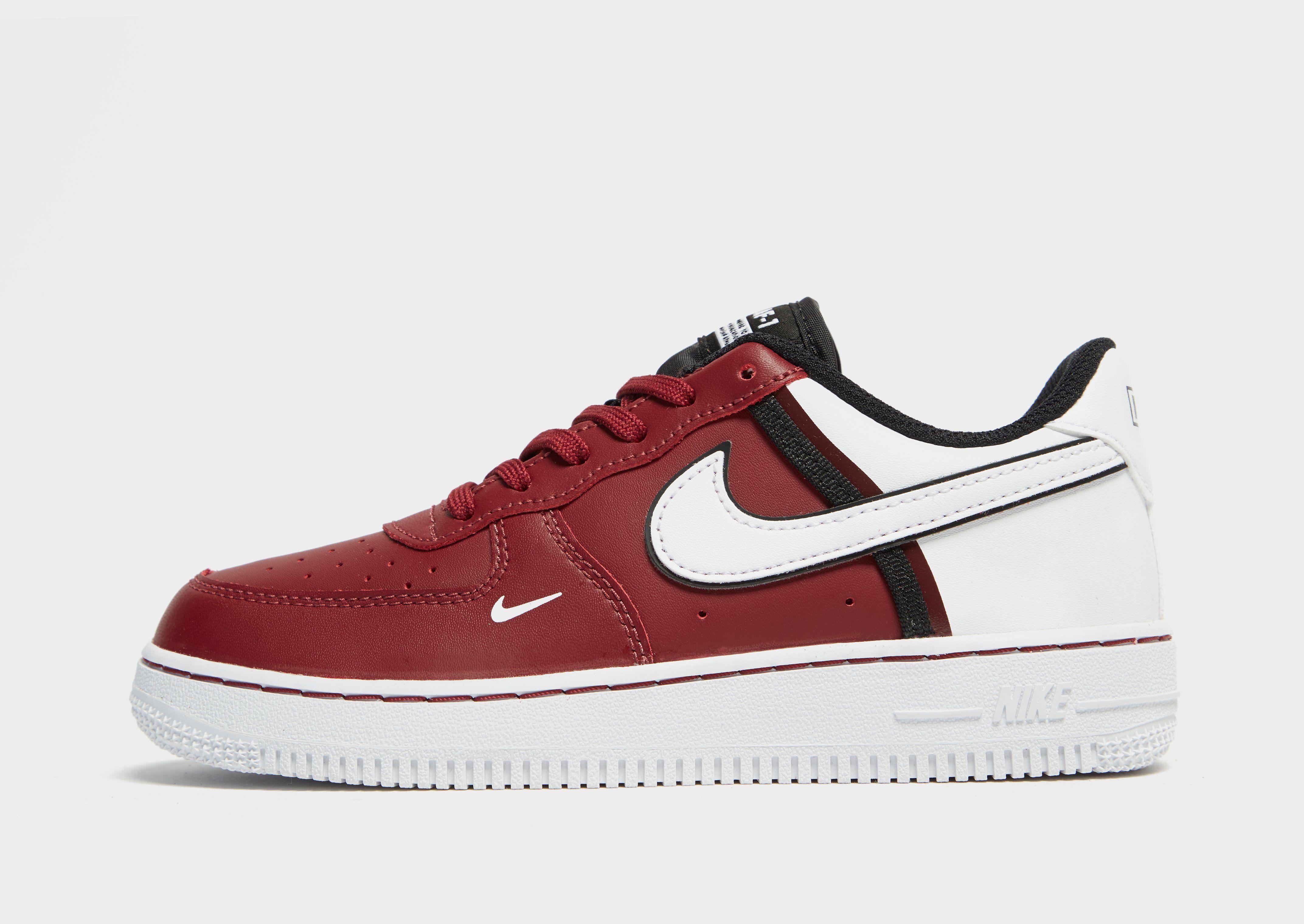 nouveau style 7e293 e2bfe Nike Force 1 LV8 Younger Kids' Shoe | JD Sports