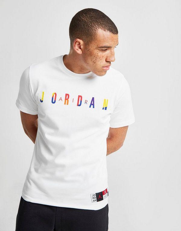 Nike Jordan DNA Men's T-Shirt