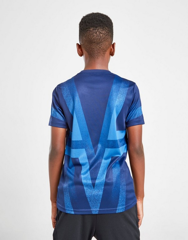 Nike camiseta Tottenham Hotspur FC Strike Graphic júnior