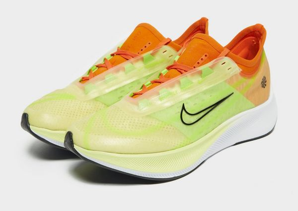 dd4c09f5e Nike Zoom Fly 3 Rise Women's | JD Sports