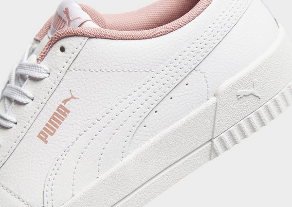 Shop den PUMA Carina Junior Kinder in Weiss | JD Sports