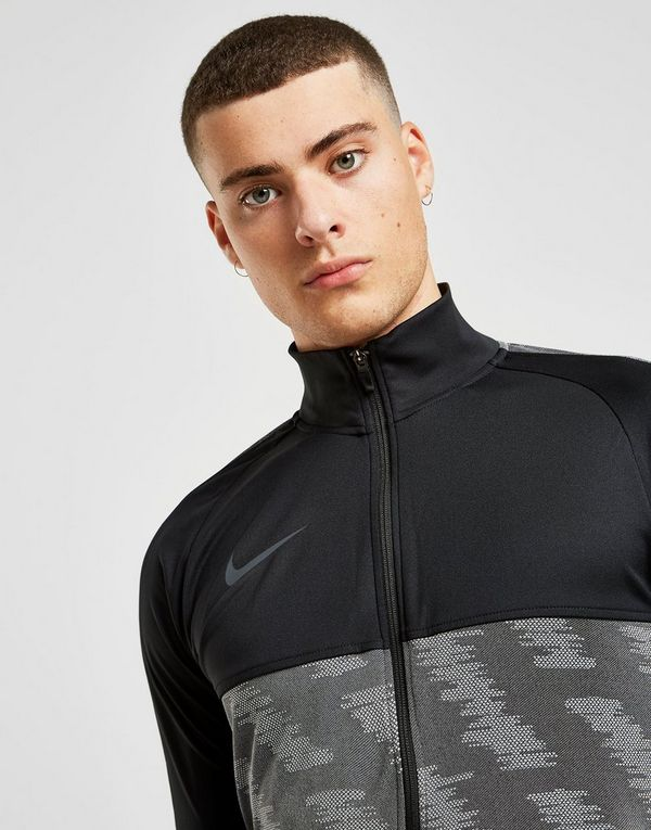 Nike Nike Dri-FIT Strike Men's Football Jacket