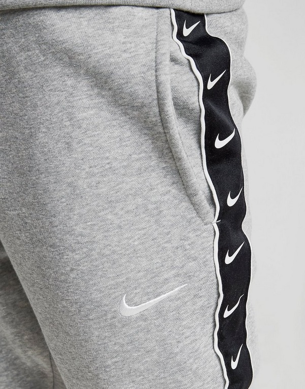 Køb Nike Tape Joggingbukser Herre i Grå | JD Sports