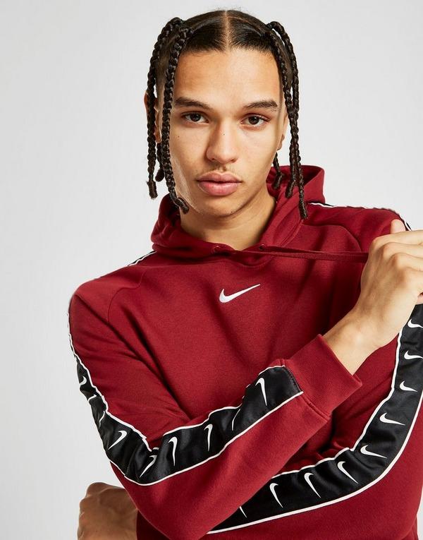 hoodie a bandes nike