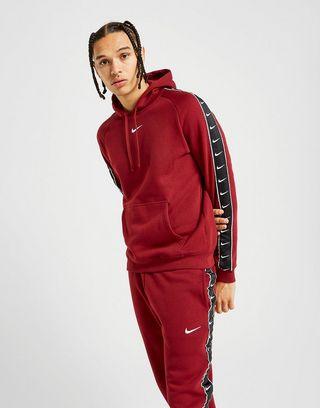 diseño de variedad garantía de alta calidad bajo costo Nike sudadera con capucha Tape Fleece | JD Sports