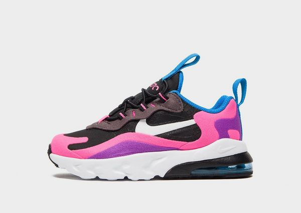 half off d8fcb a6f1a Nike Air Max 270 RT Younger Kids' Shoe