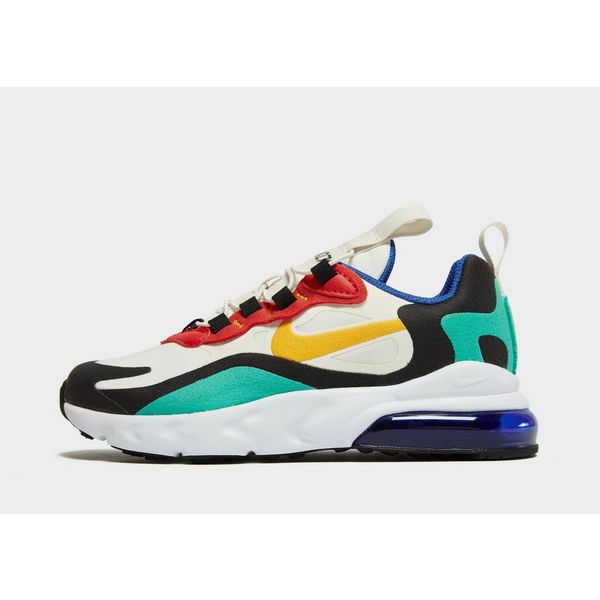 Nike Nike Air Max 270 RT Younger Kids' Shoe