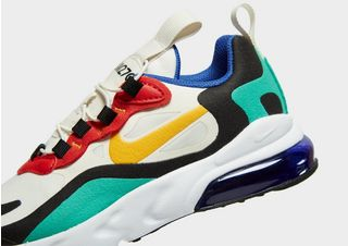finest selection cheapest release info on Nike Air Max 270 React Kleinkinder | JD Sports