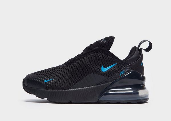 big sale f66f8 04d47 Nike Air Max 270 Younger Kids' Shoe | JD Sports