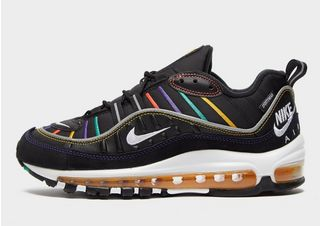 Nike Air Max 98 Premium Women's | JD Sports