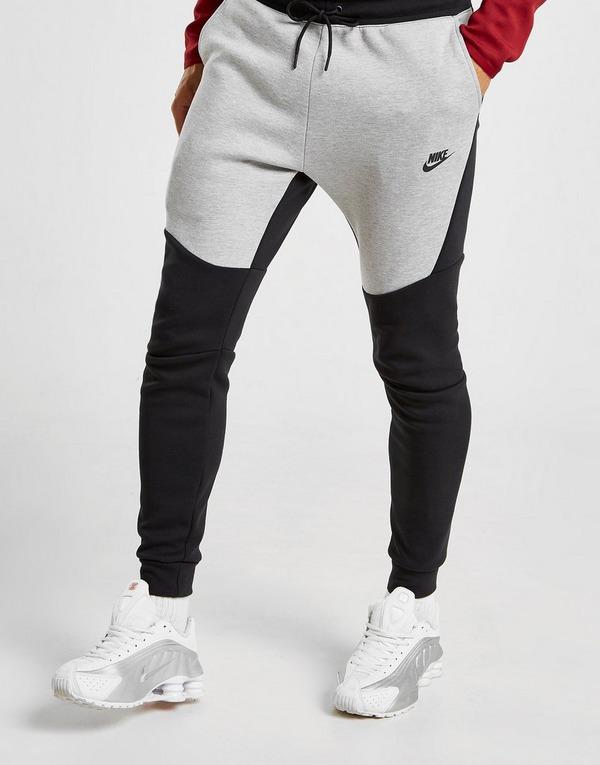 Koop Zwart Nike Tech Fleece Joggingbroek Heren | JD Sports
