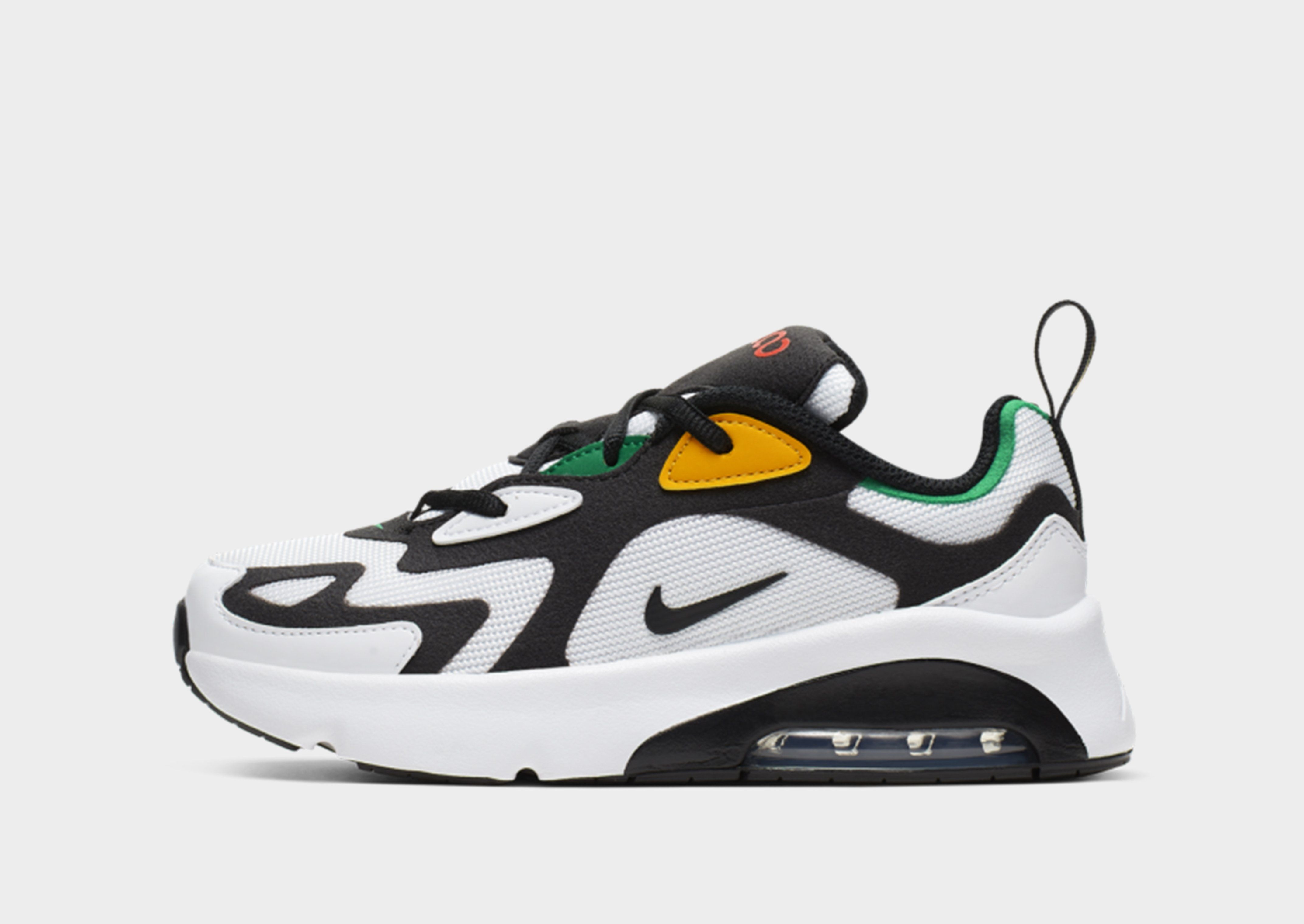 tout neuf 3edad a1532 Nike Air Max 200 Younger Kids' Shoe | JD Sports