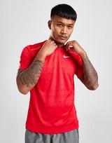 Nike Miler kurzärmeliges T-Shirt