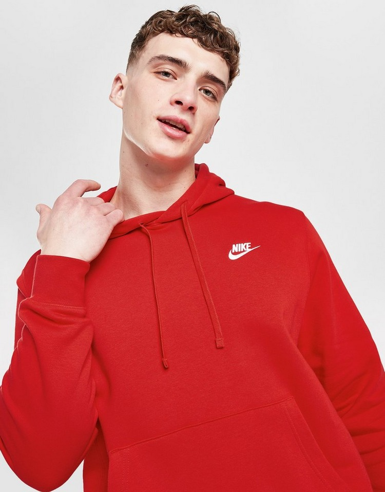 Nike Foundation Overhead Hoodie