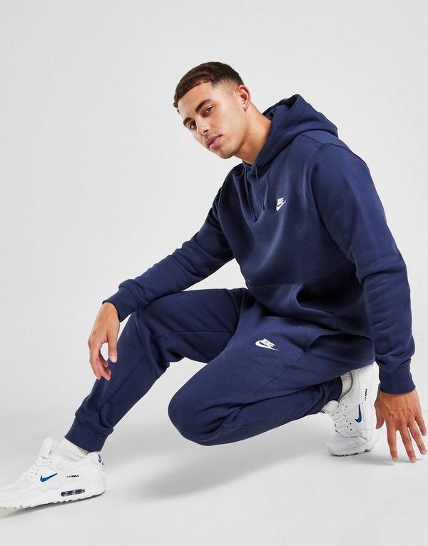 Nike Club-verryttelyhousut Miehet