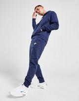 Nike Calças Desportivas Club Cuffed Fleece