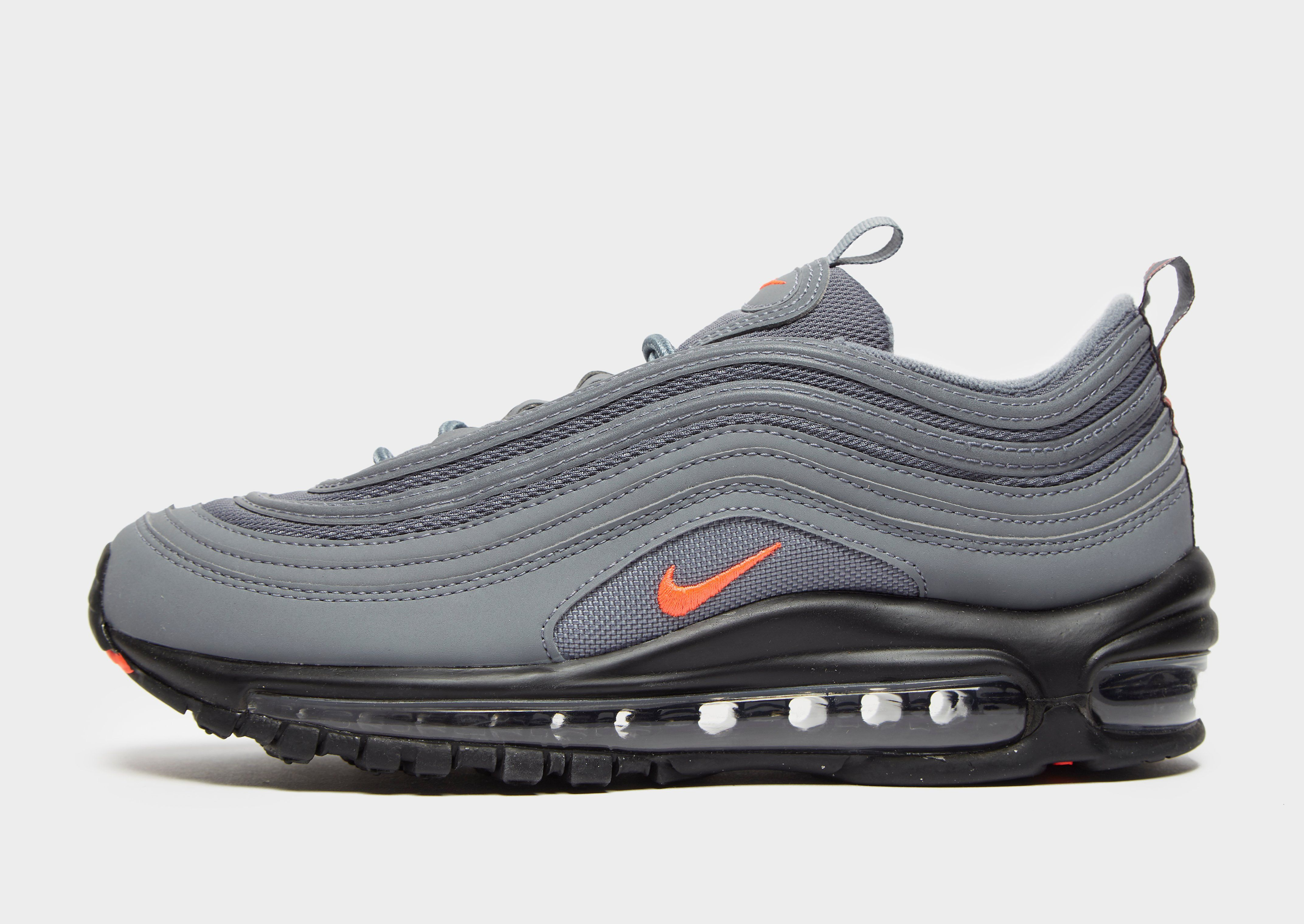 Nike Air Max 97 Deadly Pack mvp stafford.co.uk