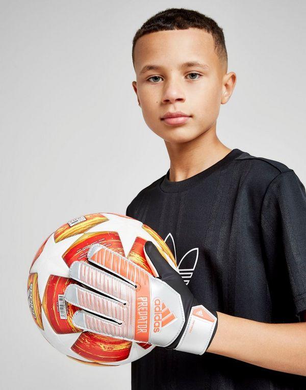 adidas Predator Goalkeeper Gloves Junior | JD Sports