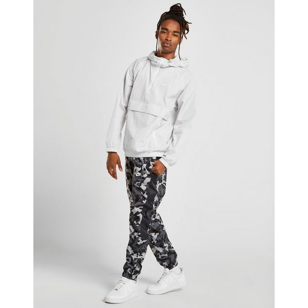 Nike Camo Woven Track Pants