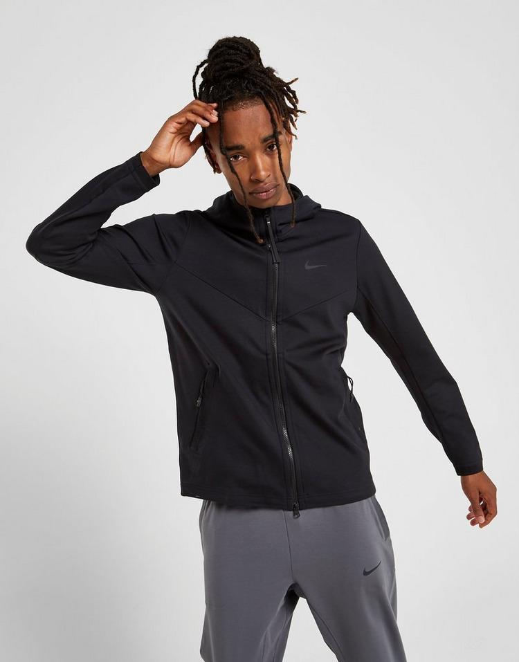 Nike Tech Ponte Full Zip Hoodie Herre | JD Sports