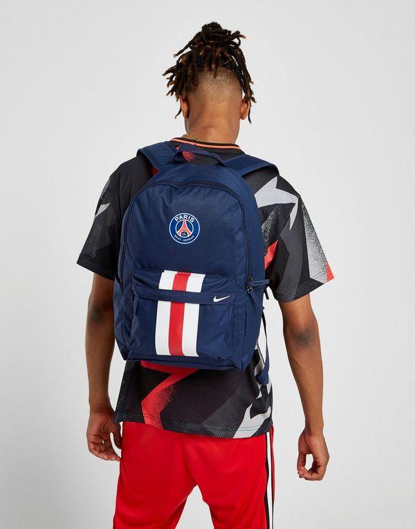 detailing 2be7b e549f Nike Paris Saint Germain Stadium Backpack | JD Sports