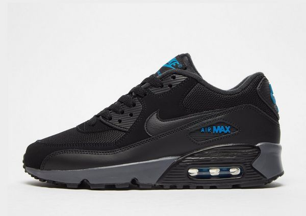 sports shoes 2425e 2e16b Nike Air Max 90 Mesh Older Kids' Shoe