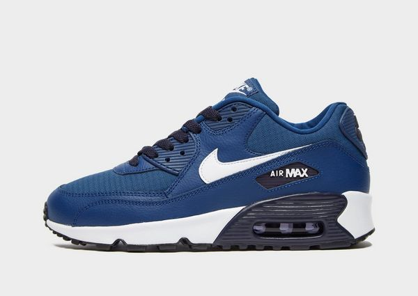 sports shoes cb8fb d9e79 Nike Air Max 90 Mesh Older Kids' Shoe