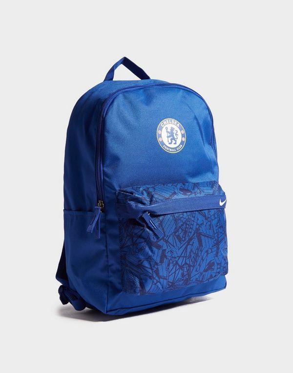 7d57e8b60738a Nike Chelsea FC Stadium Backpack | JD Sports