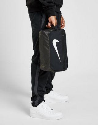 Nike Brasilia Training Tasche Small Schwarz F010