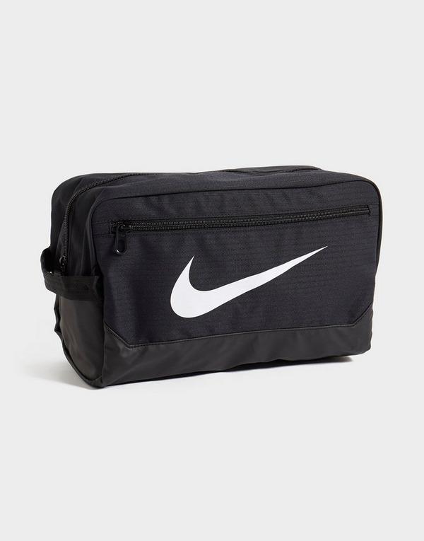 Compra Nike bolsa para zapatillas Brasilia en Negro | JD Sports