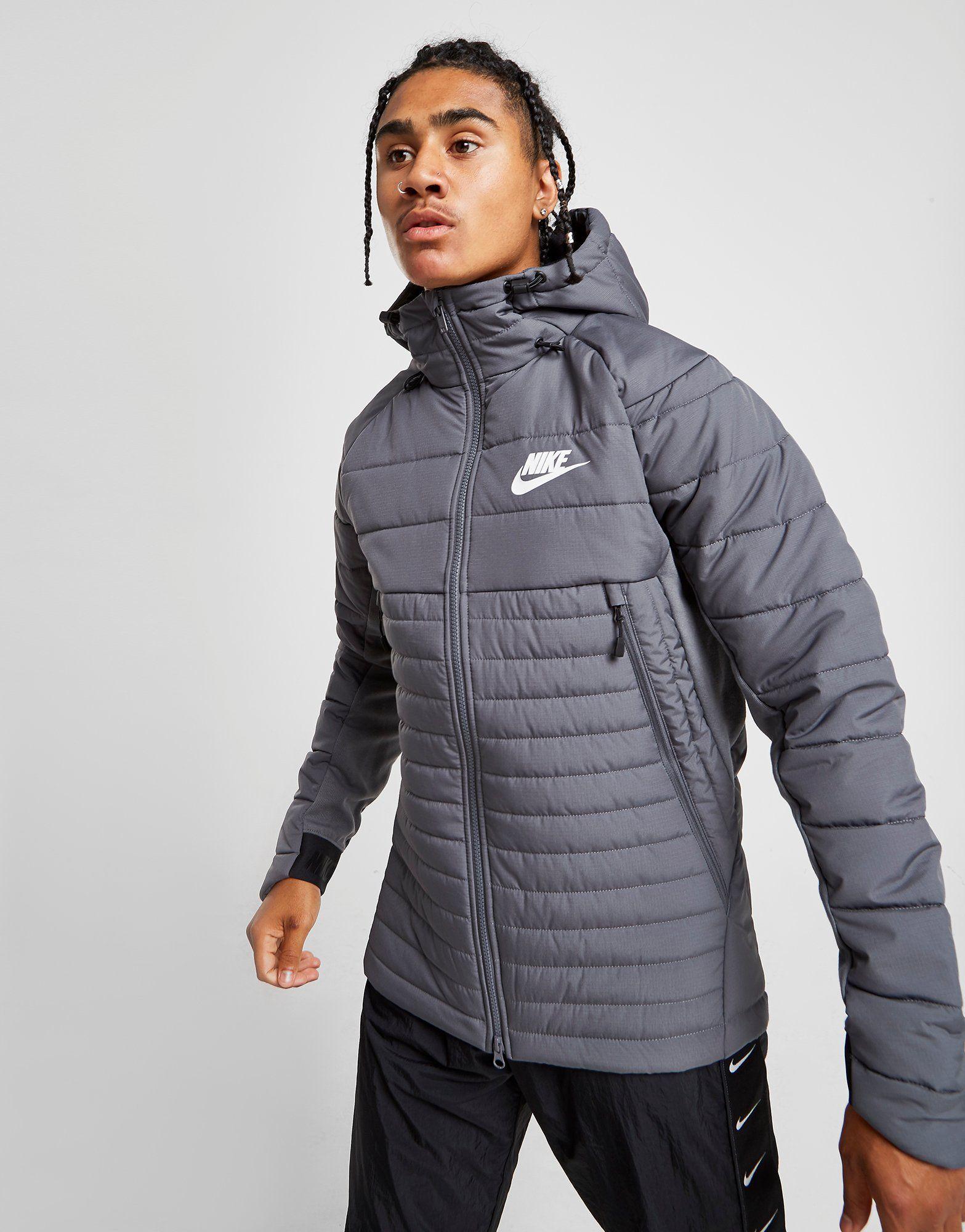 nike advance fleece 15 all over print full zip