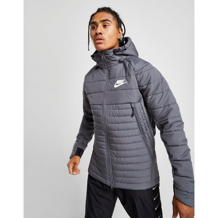Nike chaqueta Advance 15 Synthetic