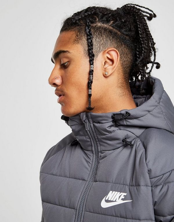 Nike chaqueta Advance 15 Synthetic