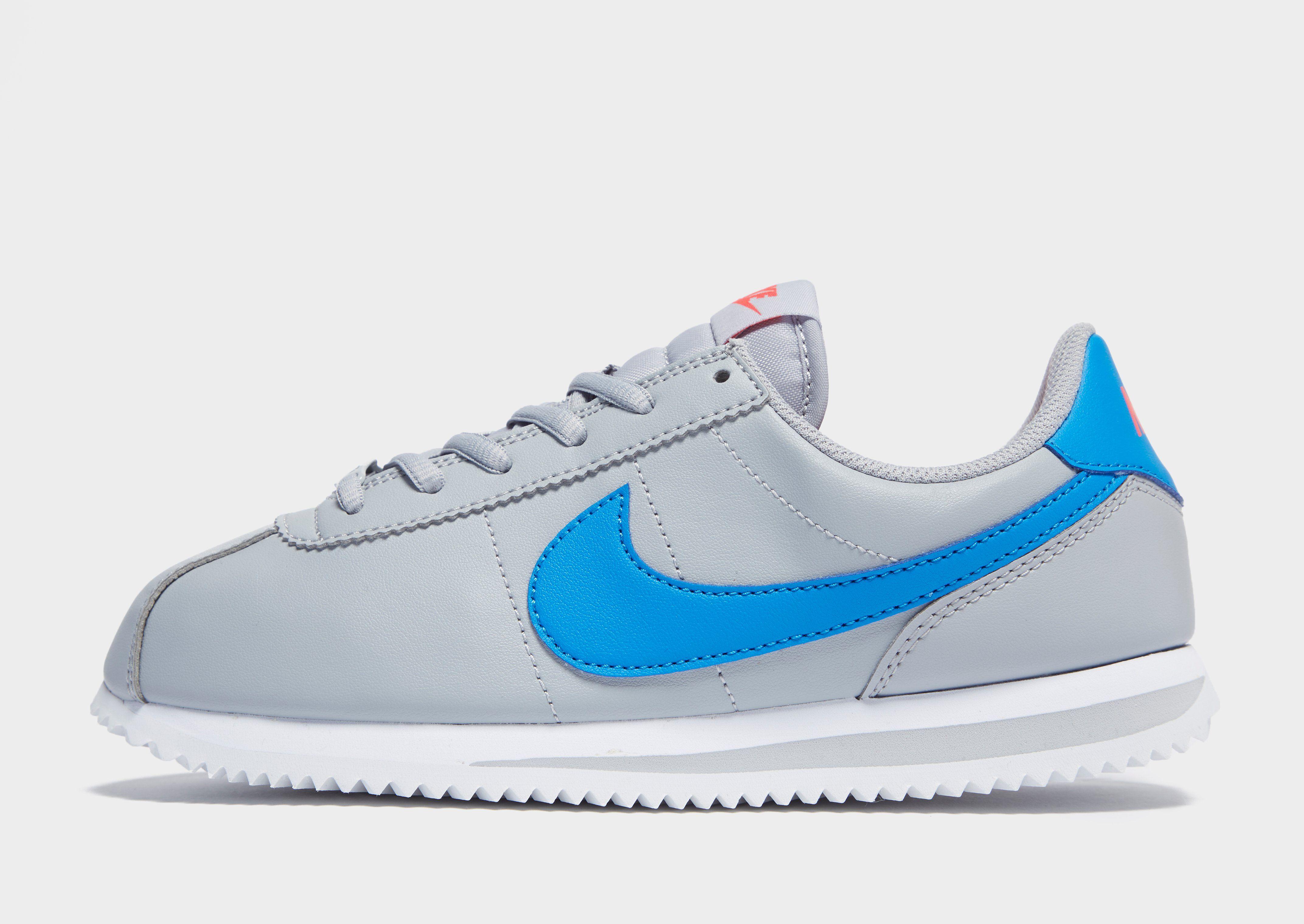 newest 40642 bdc77 Nike Cortez Basic TXT VDAY Older Kids' Shoe | JD Sports