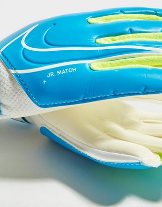 Nike Match Goalkeeper Gloves Junior