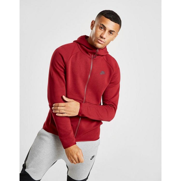 Nike Tech Fleece Windrunner Hoodie Heren