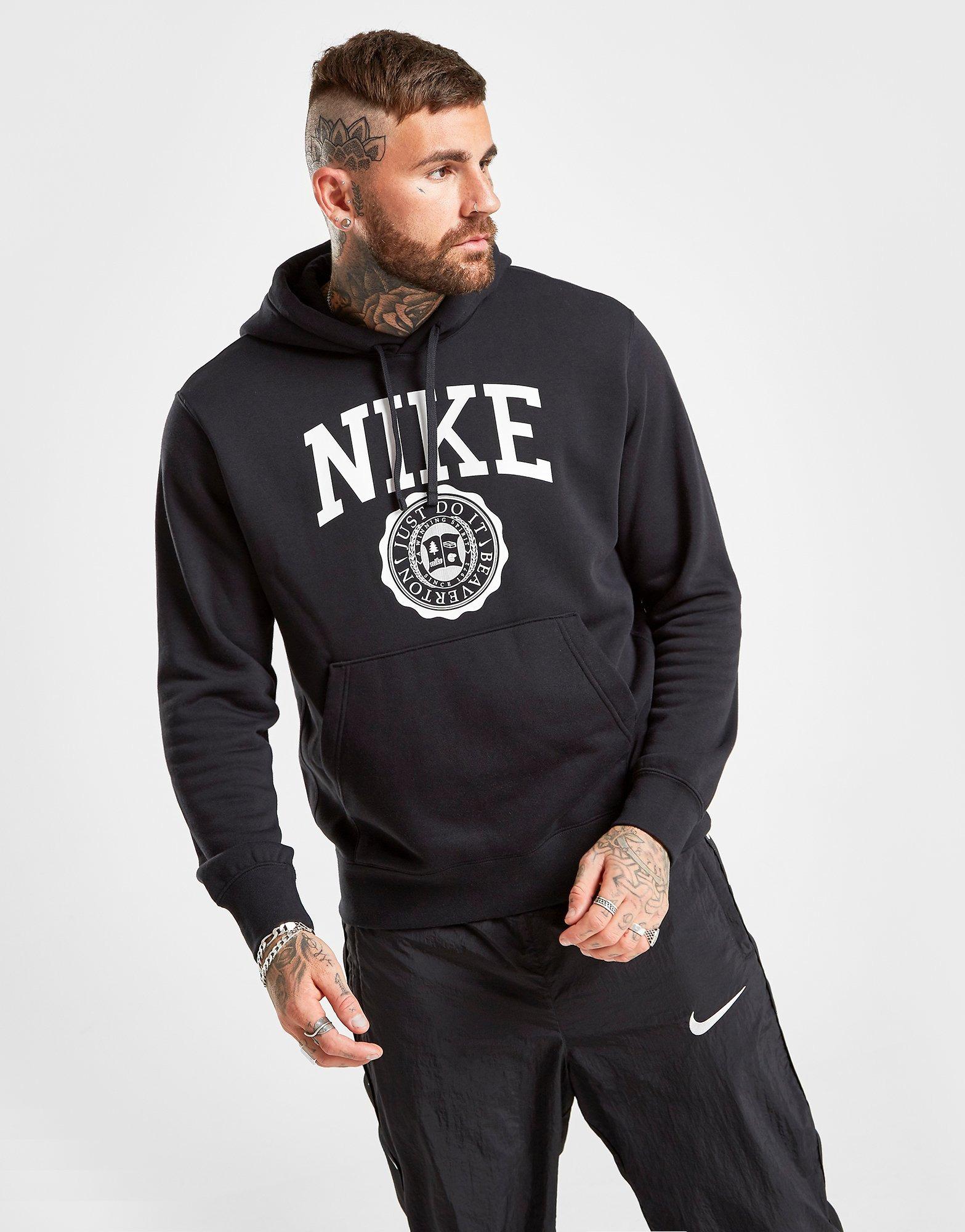 Nike Sweat à capuche Uni Athletic Homme | JD Sports