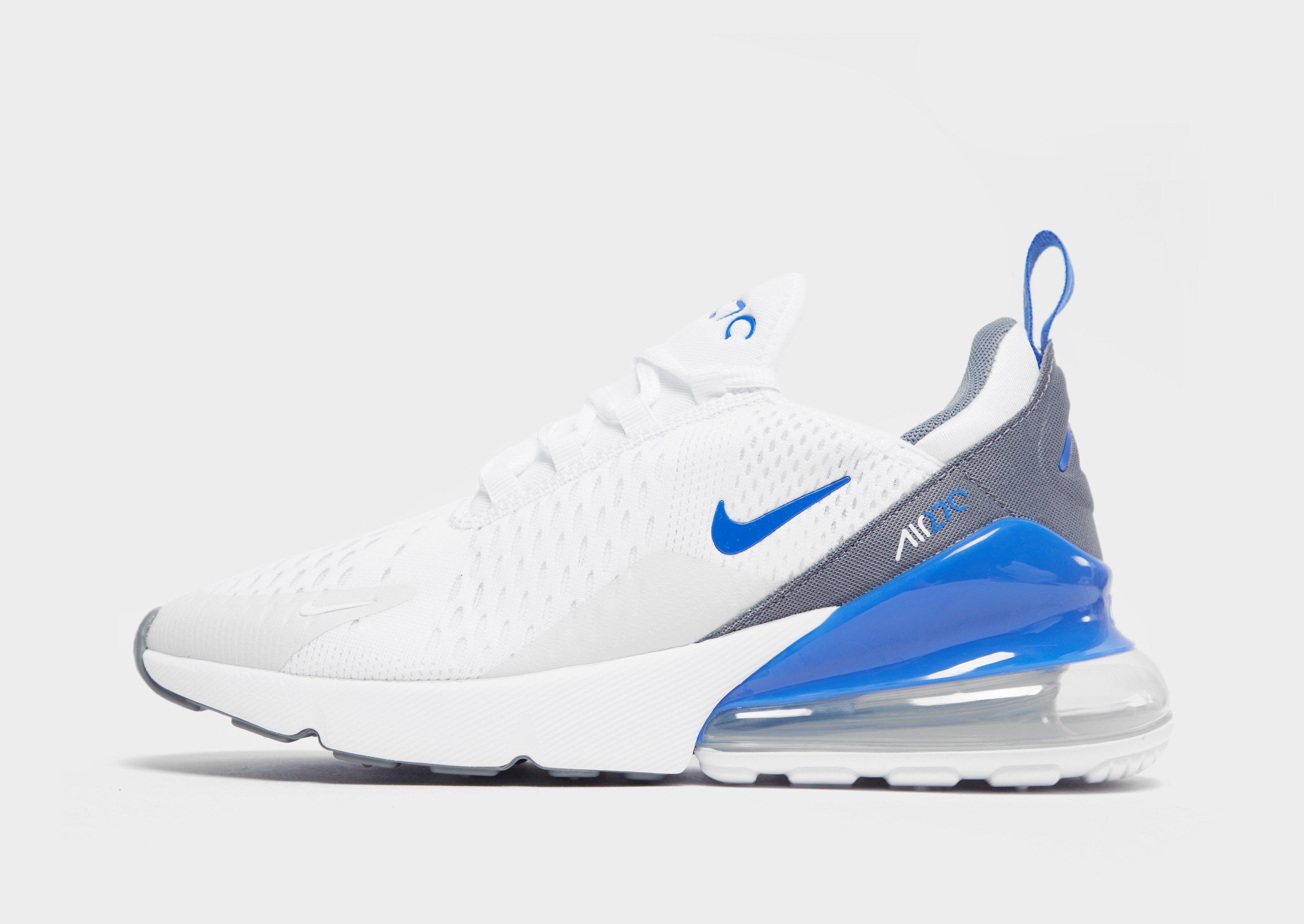online retailer e2431 d9e28 Nike Air Max 270 Older Kids' Shoe   JD Sports